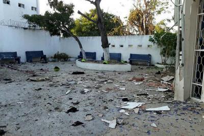 Eln planea atentados desde Venezuela: Mindefensa