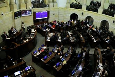 Consejo de Estado tumbó fallo sobre curules para víctimas en el Congreso
