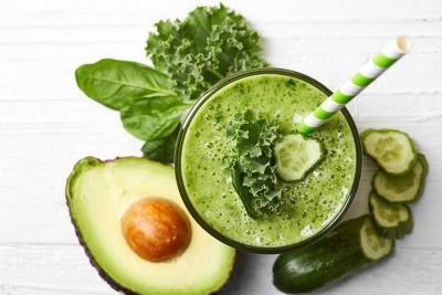 ¡Póngale verde a su comida!