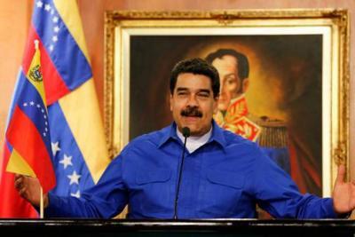 """Perú advierte a Maduro: """"No puede entrar ni al suelo ni al cielo porque no es bienvenido"""""""