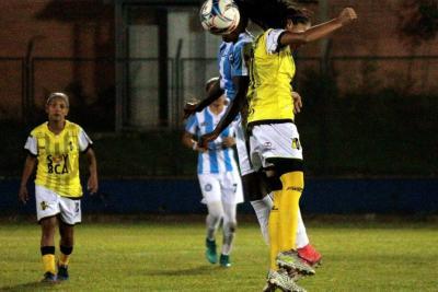 Bucaramanga, Alianza y Real, a buscar la victoria en fútbol femenino