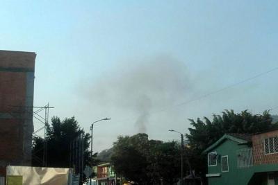 Los ciudadanos no soportan más contaminación en el aire