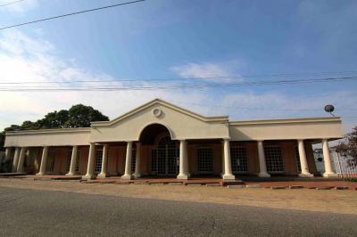 Nuevo centro de salud de Morrorrico funcionará en el restaurante Corcovado