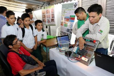 El Sena ofrece carreras técnicas y tecnológicas