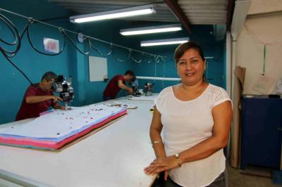 Patronar ofrece soluciones para la industria textil y de confecciones en Santander