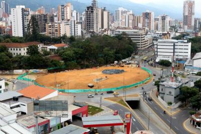 Propuesta de rediseño de obra del Mesón es inviable: Alcaldía