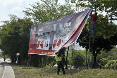 Radiografía electoral de Santander para las legislativas