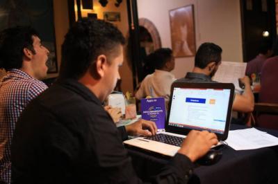 Servicios de software y educación para contenidos digitales, excluidos de IVA