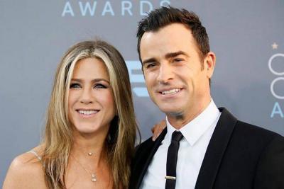 Esta es la razón de la separación de Jennifer Aniston y Justin Theroux