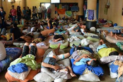 Denuncian atropellos y abusos en Cárcel Modelo de Bucaramanga