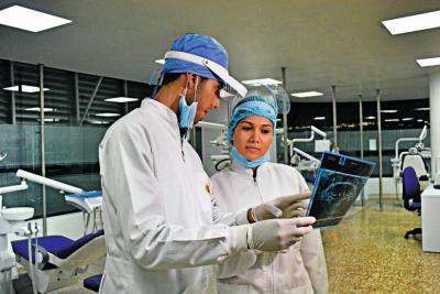 Doctorado en Odontología: la nueva línea de investigación en salud