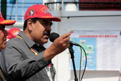Presidente Maduro irá a Cumbre de Américas pese al rechazo de Perú
