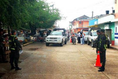 Dos jóvenes resultaron heridos a bala en San Pablo