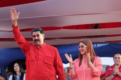 Maduro quiere que el 22 de abril también se celebren elecciones legislativas