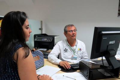 ¿Busca trabajo? Este viernes se ofertarán 75 vacantes en Bucaramanga