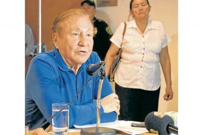 Procuraduría abre indagación preliminar contra el Alcalde de Bucaramanga