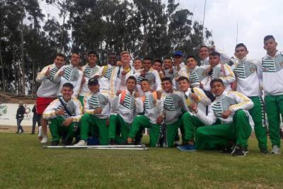 Santander, a un paso de llegar a las semifinales del Torneo Infantil de Fútbol