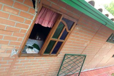 Mesa de Los Santos expondrá situación por robos en la zona