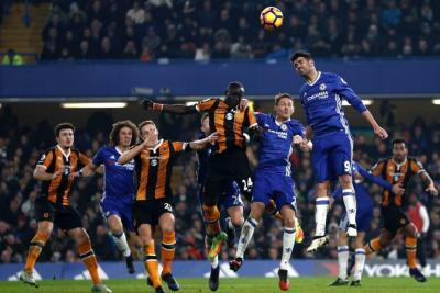 Manchester United - Chelsea, uno de los duelos llamativos