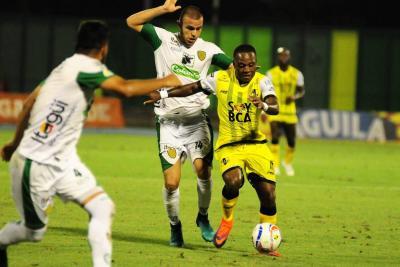 Alianza Petrolera cayó 2-1 en su visita a Patriotas
