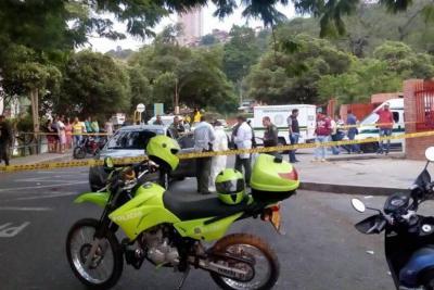 Autoridades investigan la muerte de una pareja en el Norte de Bucaramanga