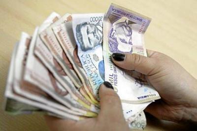 Gobierno tiene listo proyecto que elimina los tres ceros de los billetes