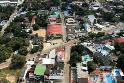 Vuelve la tranquilidad a Melgar y otros municipios del Tolima, dicen las autoridades