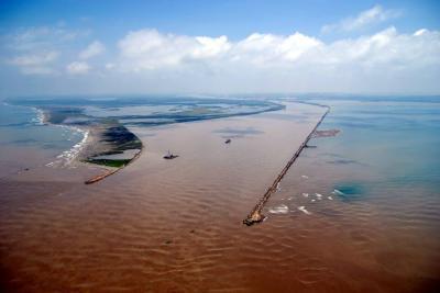 Cormagdalena abrió licitación para mantenimiento en canal en Barranquilla