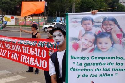 Denuncias de trabajo infantil en Santander se han duplicado