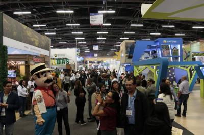 La Feria de Anato superó las 4.000 citas de negocios