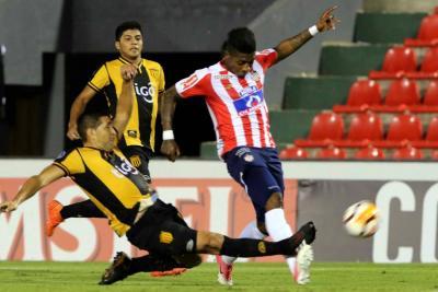 Se abre fase de grupos de la Copa Libertadores