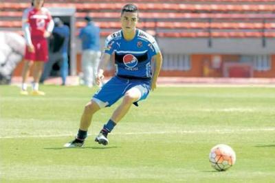 Santandereano Eduard Atuesta jugará en la MLS de Estados Unidos