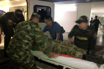 Cinco soldados muertos y 13 heridos tras ataque del Eln en Norte de Santander