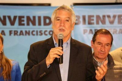 Se hundió la revocatoria de Enrique Peñalosa