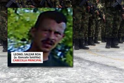 Ofrecen recompensa por autores de emboscada que dejó cinco soldados muertos