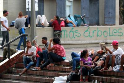 En 19 días Personería de Bucaramanga ha registrado a 4.500 migrantes venezolanos