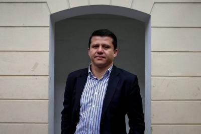 Bernardo 'Ñoño' Elías fue condenado a 6 años y 8 meses por Odebrecht