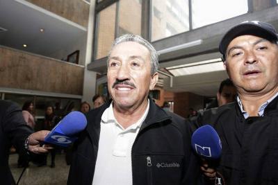 Procuraduría insistirá en prisión para Hugo Aguilar