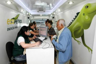 Ecopetrol pagaría $89 por acción a sus accionistas