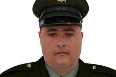 Atentado en Antioquia deja un policía muerto y tres heridos