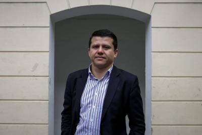 El 'Ñoño' Elías pagará seis años de cárcel por por caso de Odebrecht