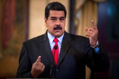 Nicolás Maduro aumenta 64% el salario mínimo en Venezuela