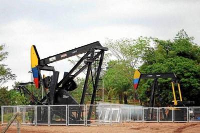 Ecopetrol anunció el hallazgo de un nuevo pozo petrolero en Santander