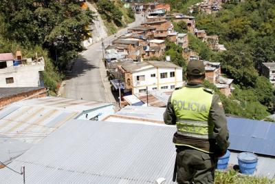 Con esta iniciativa buscan contribuir a una cultura de paz en el área metropolitana de Bucaramanga