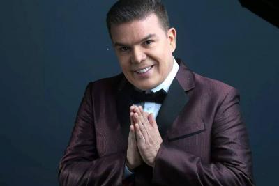Fabián Corrales presenta su álbum '30/20 Siempre Original'