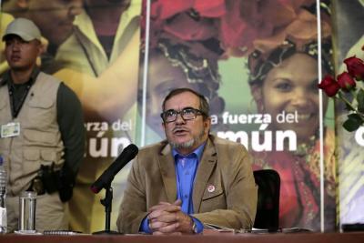 Alias 'Timochenko' será operado del corazón en Bogotá