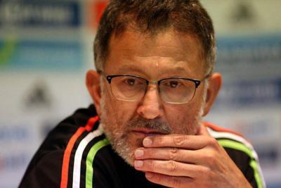 Osorio no renovará contrato con México y sonaría para la Selección Colombia