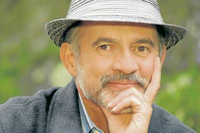 Jairo Camargo, el gran maestro