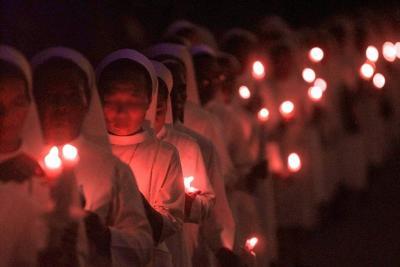 Denuncian explotación de monjas que realizan servicios domésticos en la Iglesia