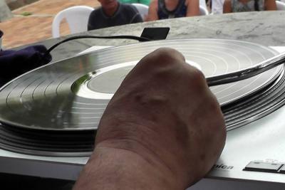 Con 'viejoteca' iniciarán las tertulias musicales  en la Casa Paragüitas